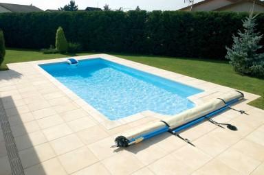 Mantas t rmicas para piscinas piscinas desjoyaux for Manta termica piscina