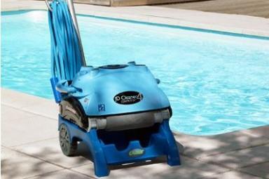 Robots de piscina