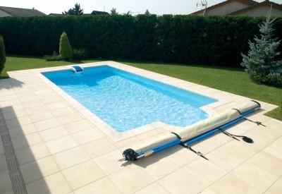 Manta de invierno para piscinas piscinas desjoyaux for Piscinas de invierno