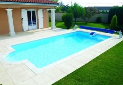 Cubre piscinas autom tico piscinas desjoyaux for Como hacer un cubre piscinas