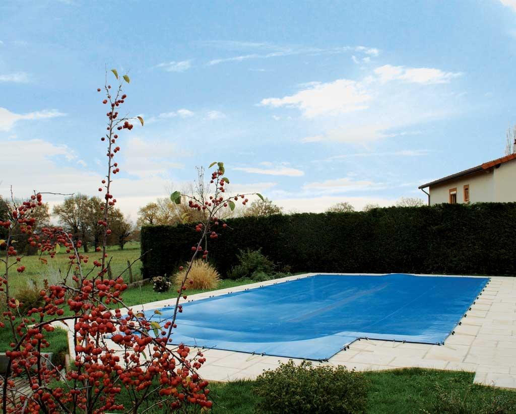 Manta de invierno para piscinas piscinas desjoyaux for Piscinas desjoyaux
