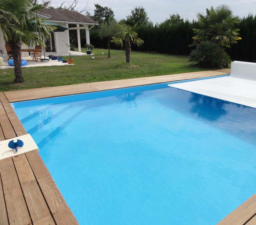 liner armado piscinas precio top liner fondo azul con