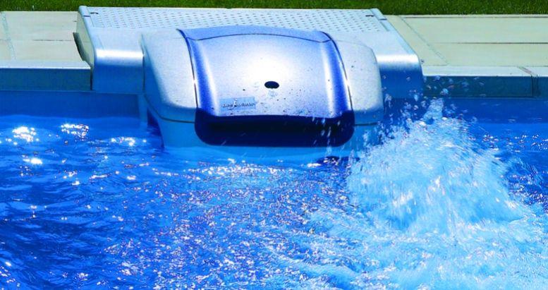 Filtraci n a caballo piscinas desjoyaux for Filtre piscine desjoyaux