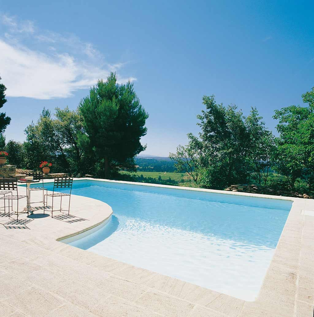 piscinas de lujo piscinas desjoyaux